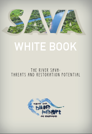 Sava White Book